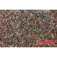 Pilka granito skalda 2-5 mm