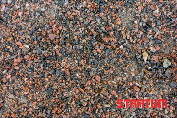 Pilka granito skalda 0-5 mm