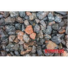 Pilka granito skalda 20-40 mm