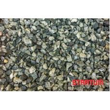 Žalsva granito skalda 8-11 mm