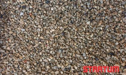 Dolomito skalda 2-5 mm