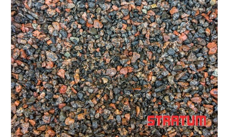 Pilka granito skalda 5-8 mm (1 tona)