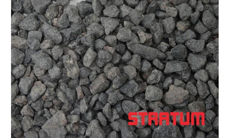 Pilka granito skalda 11-16 mm (1 tona)