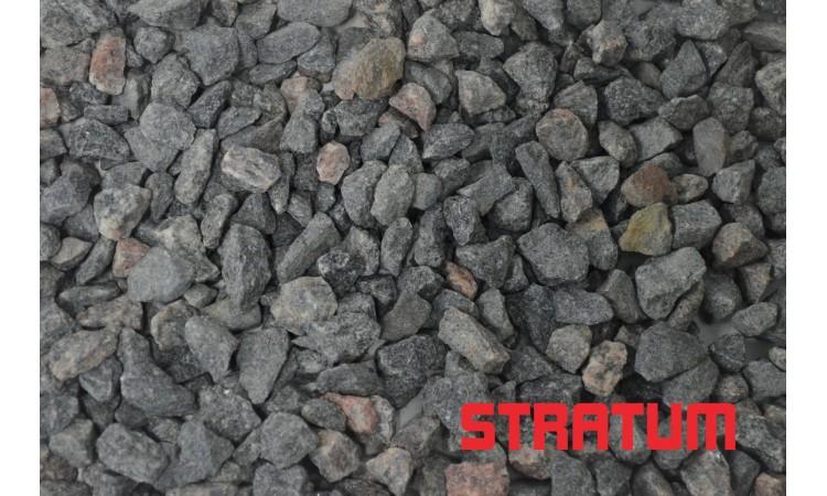 Pilka granito skalda 8-11 mm (30 kg)