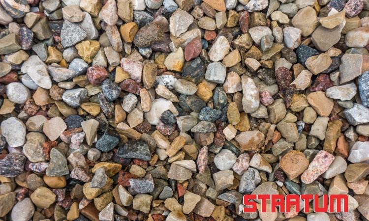 Dekoratyvinė žvyro skada 5-16 mm (30 kg)