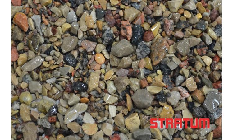 Dekoratyvinė žvyro skalda 2-8 mm (20 kg)