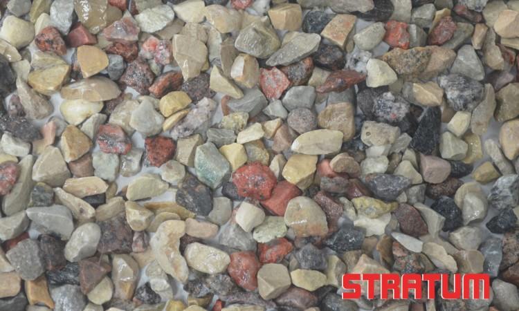 Dekoratyvinė žvyro skalda 8-11 mm (20 kg)