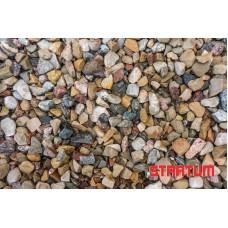 Skaldyto žvyro skalda 5-16 mm