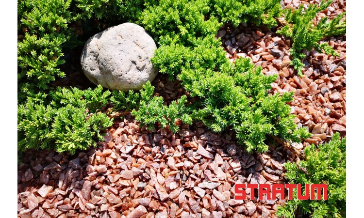 Kvarcito skalda 5-10 mm (20 kg)